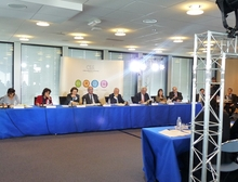 September 21st, 22nd and 23rd, 2015 - Hearings of the candidates for a frequency of DVB HD