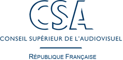 CSA - Superior council of audio-visual - French Republic