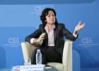 Sylvie Pierre-Brossolette, membre du CSA/ © Photo CSA