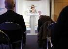 Françoise Laborde (membre du CSA, présidente du groupe de travail Jeunesse et protection des mineurs) / © photo CSA - Marie Etchegoyen