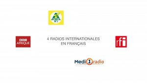 4 international French radios, OIF-Report the French language in the world, 2014 - Click to increase