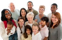 La representación de la diversidad