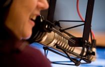 Temporary radios