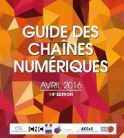 Guide digital channels 2016