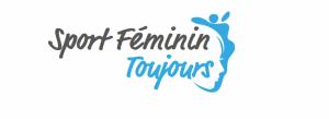 logotipo Deporte femenino siempre